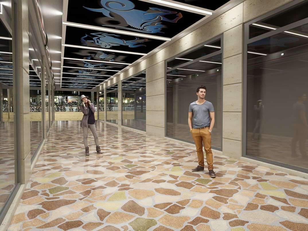 Galleria Jesolo Lido (VE)