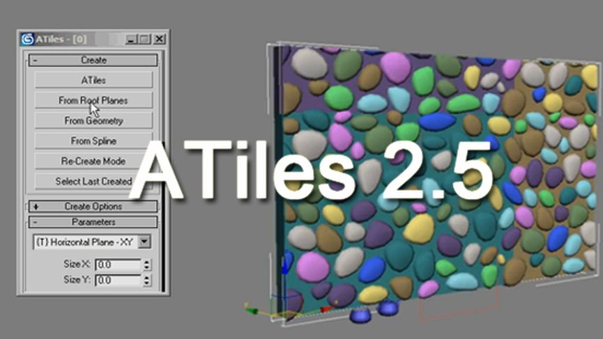ATiles 2.5