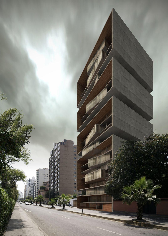Sky Condos Lima