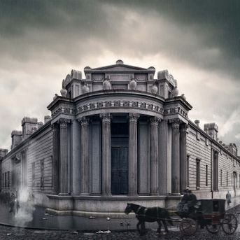 Project Soane rendering competition