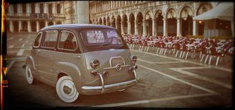 Wip Fiat Multipla 1957