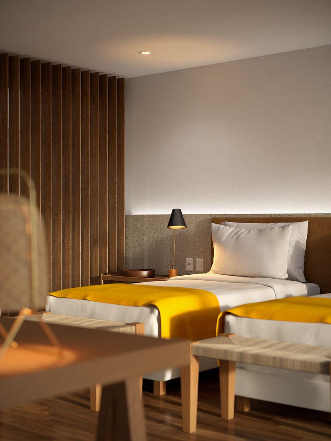 Hotel Fasano - Angra dos Reis