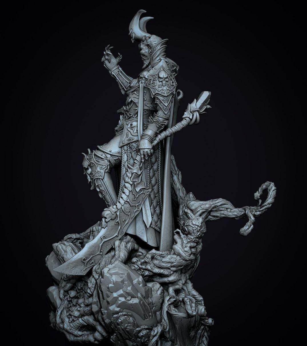 Nildrog - The Guardians of Arndeen
