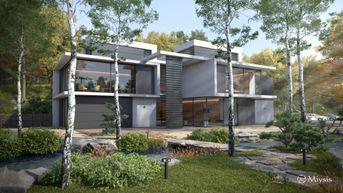 Miysis-Griesser 3D architectural animation