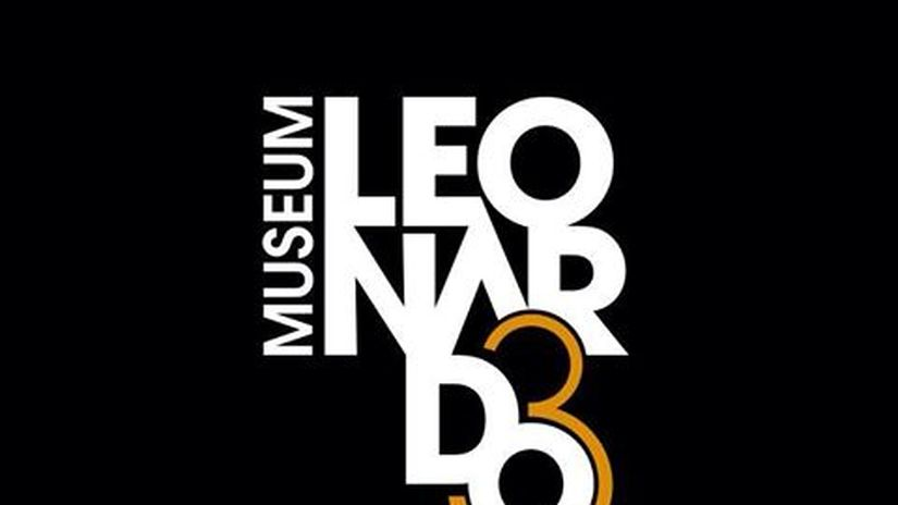 Leonardo3 - Quando il 3D incontra Leonardo da Vinci