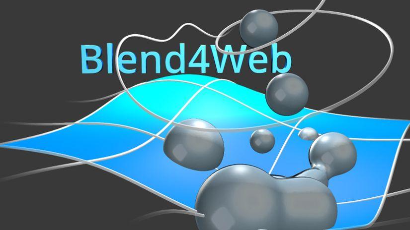 Blend4Web 15.02