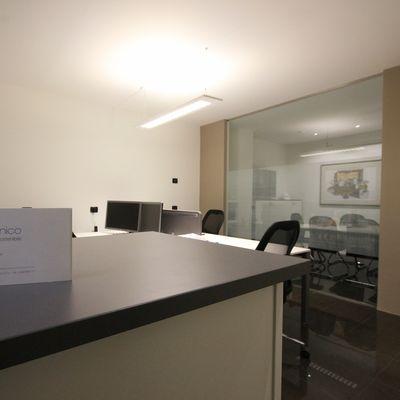 Consulenza e progettazione ufficio tecnico