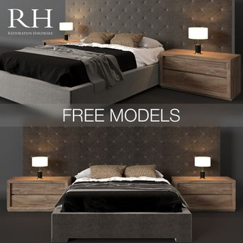 Free RH BED