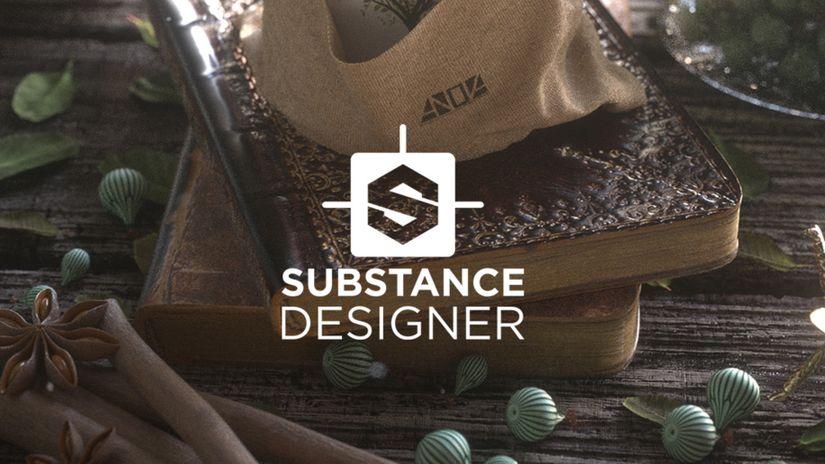 Substance Designer 2017.1