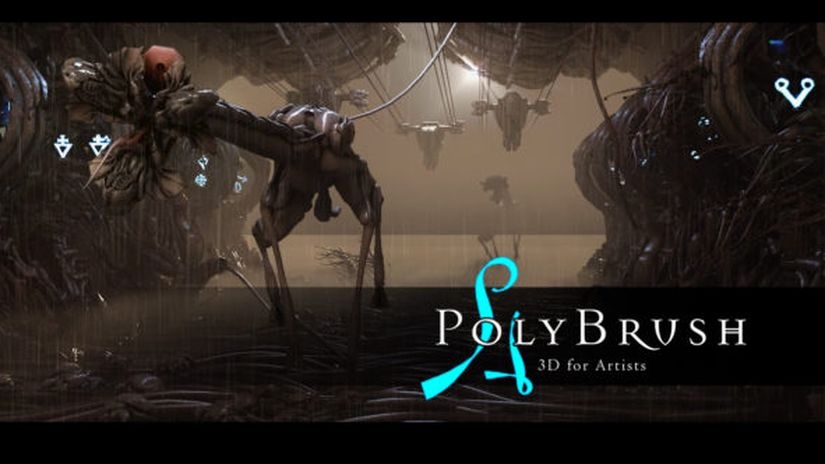 Polybrush 2.0 - il tutorial completo