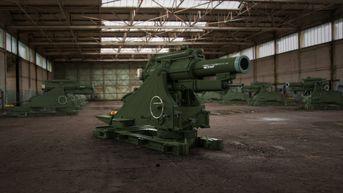 9.2 BL Siege Howitzer - WW I