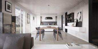 Summer House Concept