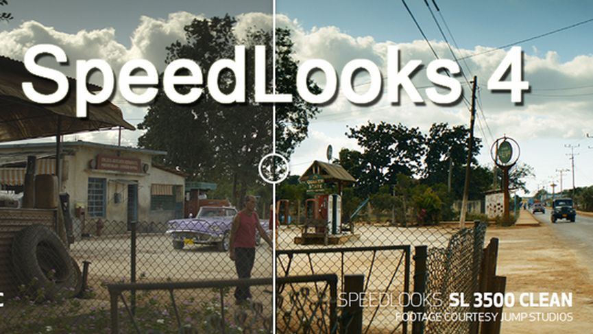 SpeedLooks 4