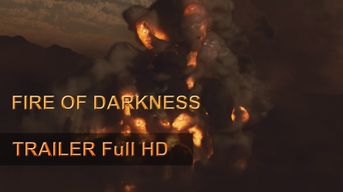 Fire of Darkness movie