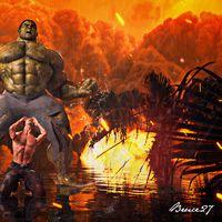 Le origini di Hulk