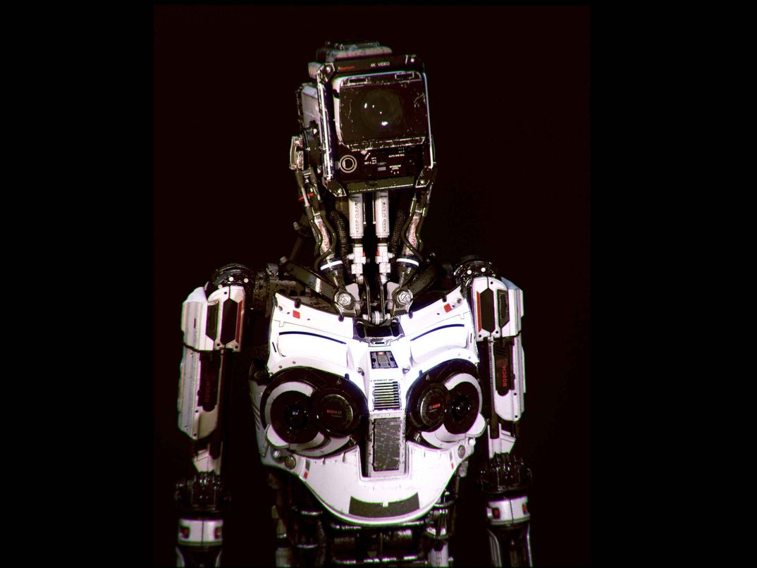 robot hate you