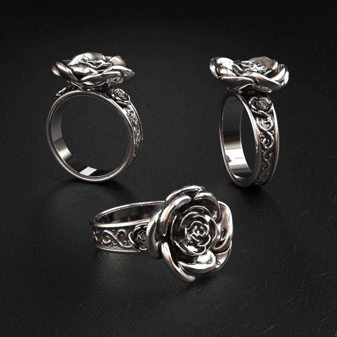 Alternative Jewelry Design by Crazer