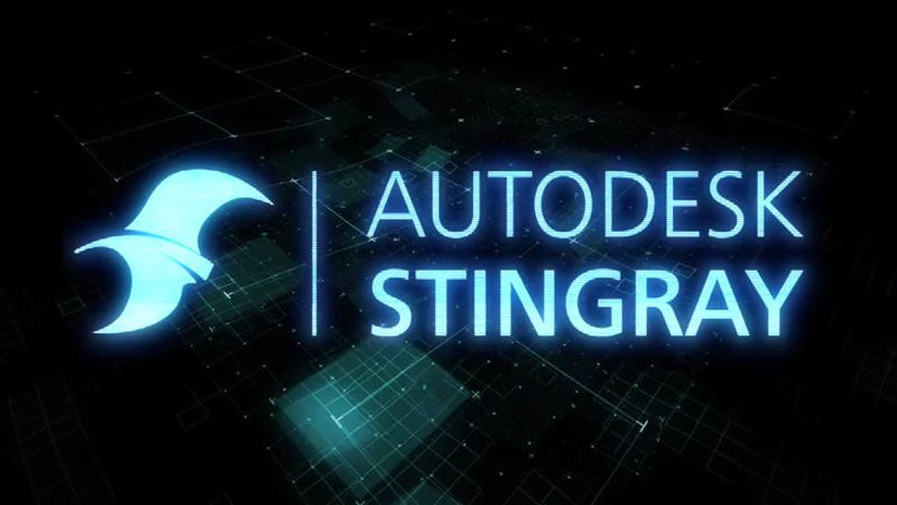 Autodesk Stingray - End of Life
