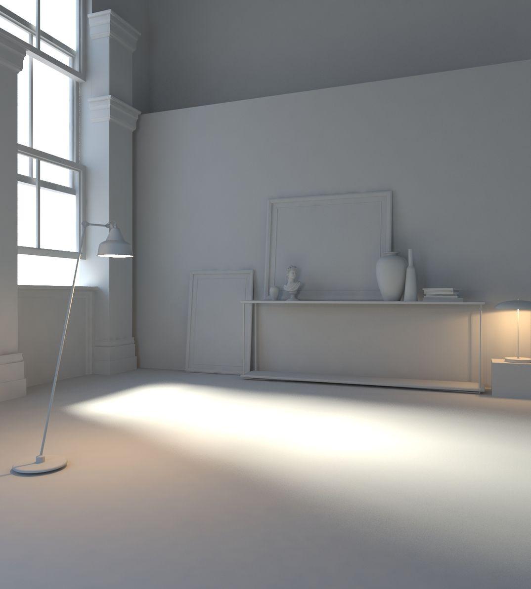 Interiors | Caravaggio Essence