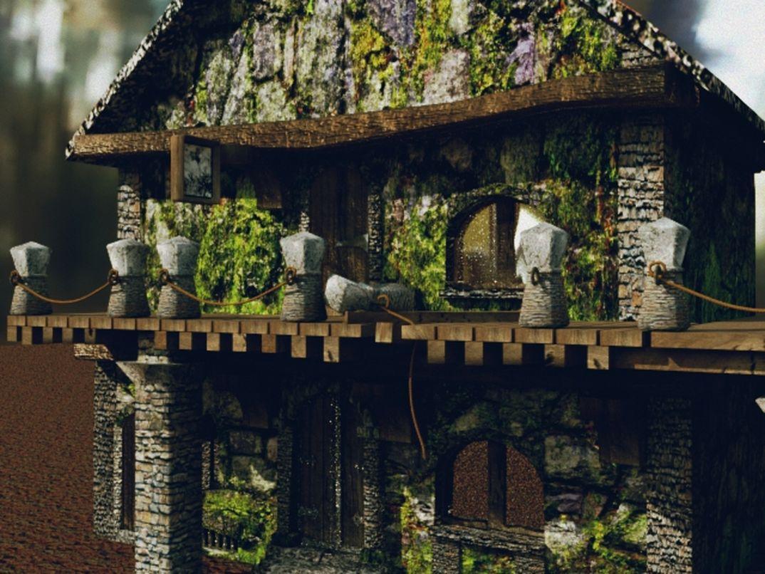 Taverna Medievale