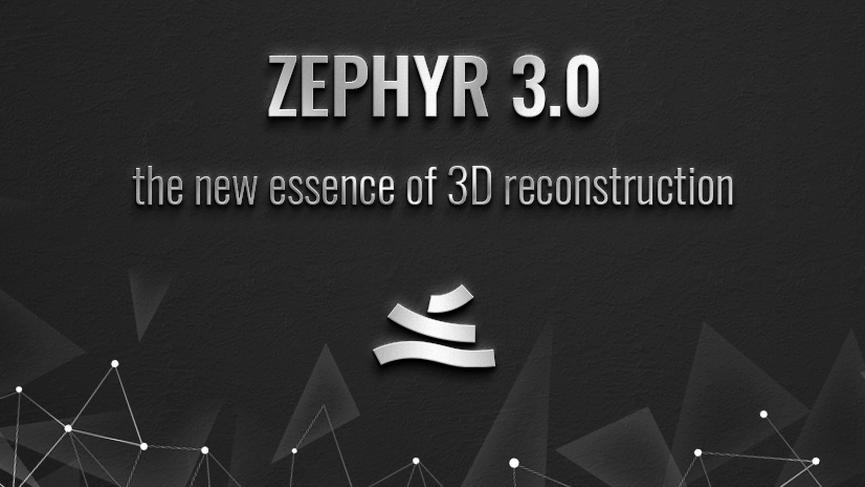 3DF Zephyr 3.0