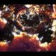Houdini RnD: Nebulas and Galaxies