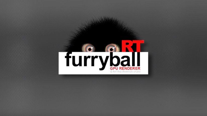 AAA Studio annuncia FurryBall RT 1.4