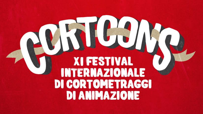 XI Edizione di Cortoons Festival