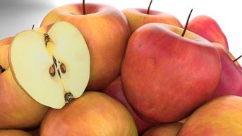 Voglia di mele...