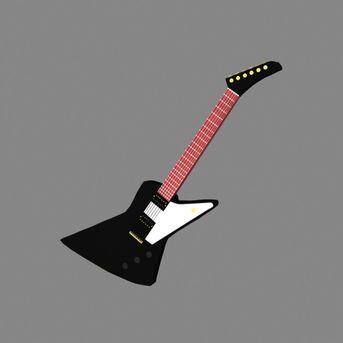 Gibson E-plorer