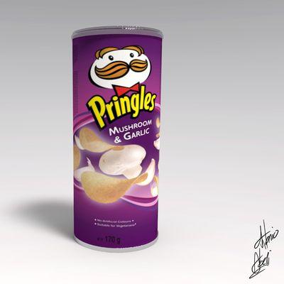 PRINGLES!!