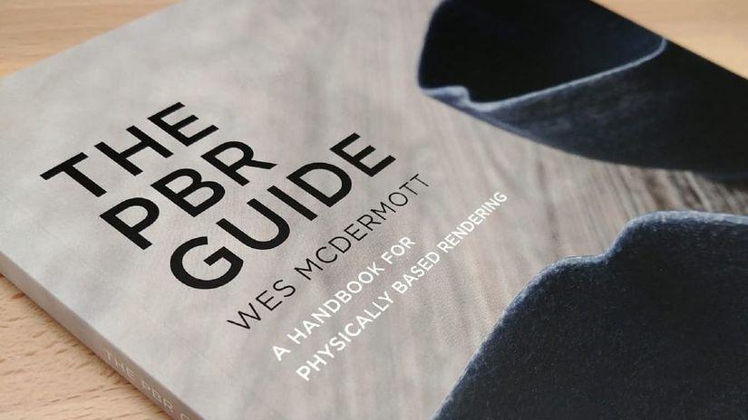 The PBR Guide: nuova edizione