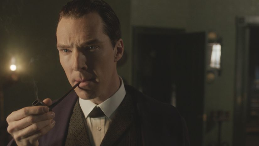 Sherlock - The Abominable Bride - VFX Breakdown by Milk