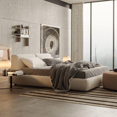 Bedroom Poliform render Vray