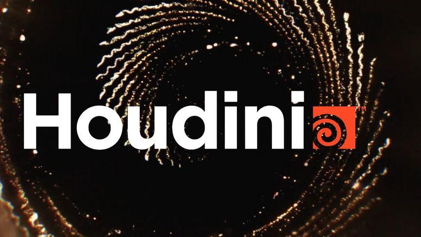 SideFX rilascia Houdini 18
