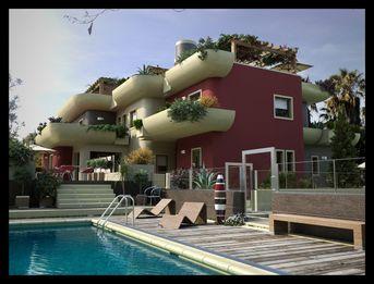 Ristrutturazione Villa Anni 70