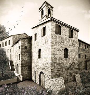 Ristrutturazione convento