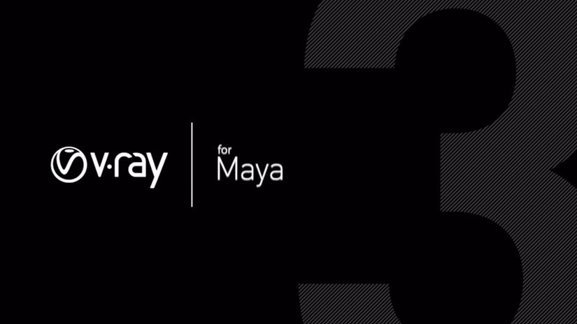 V-Ray 3.1 per Maya - Overview
