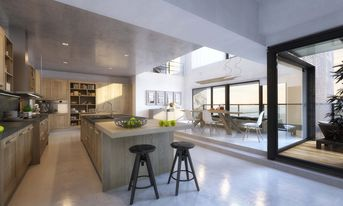 Cucina moderna - GeD Cucine
