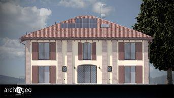 Proposta di ristrutturazione edilizia