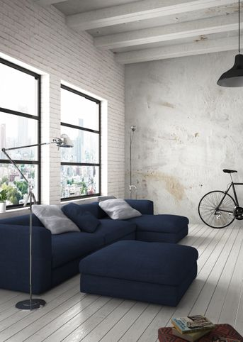 Recycled Interior