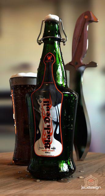 Errata Corrige Devil Beer