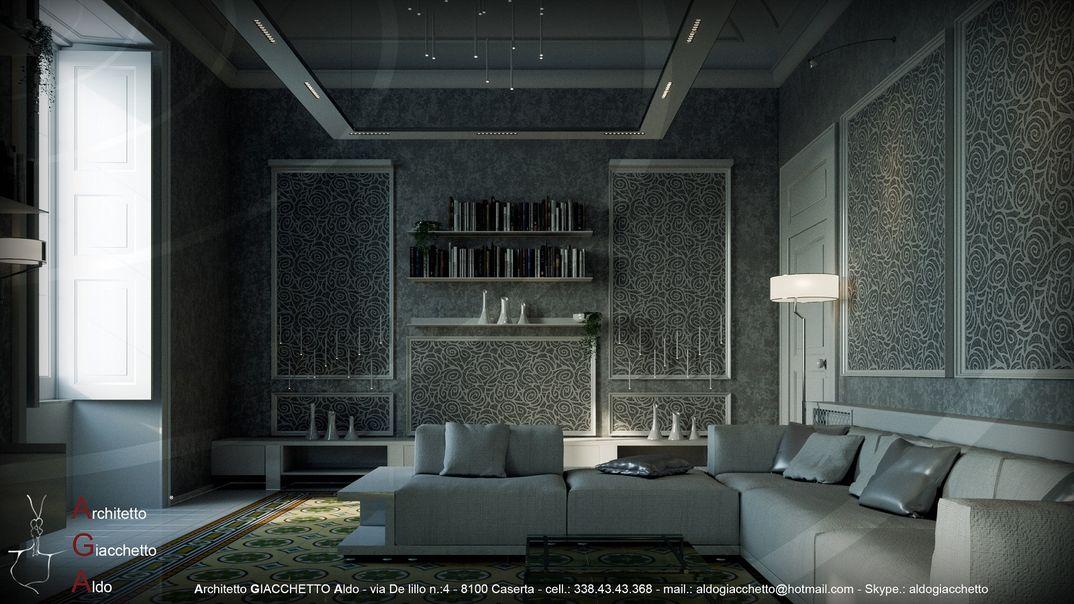 Interiors Design - Fstorm