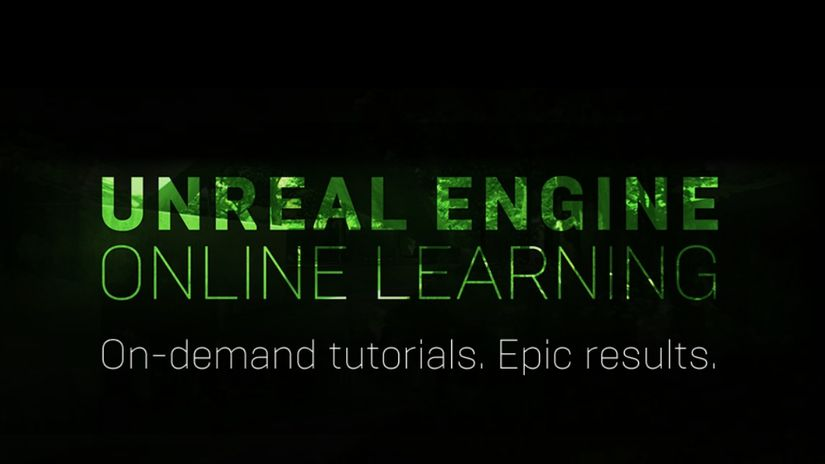Unreal Engine Online Learning