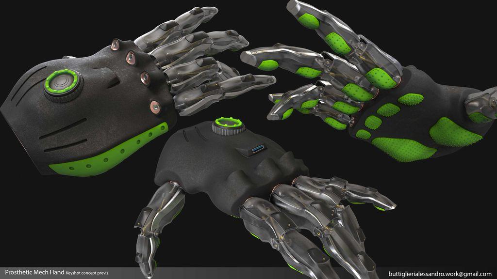 Prosthetic Mech Hand_keyshot concept previz presentation.jpg