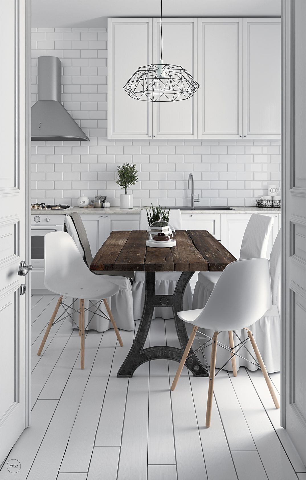 Cucina   Villa Privata