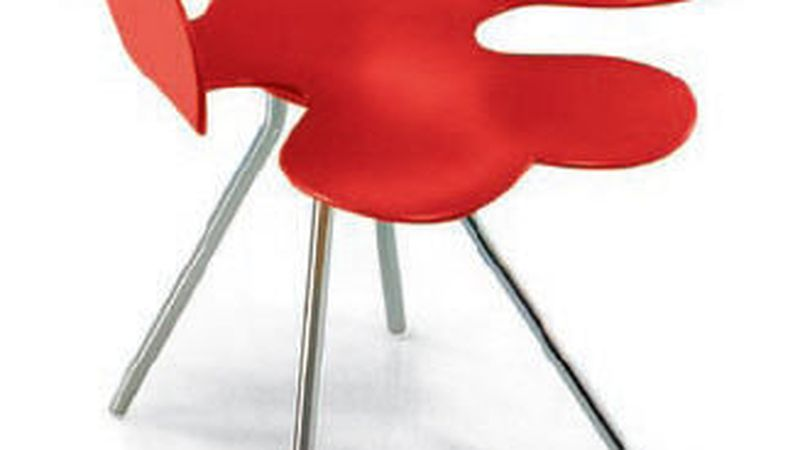 La sedia Fortuna