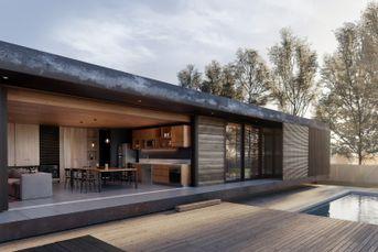 Aglae House | AFARQ Arquitectos