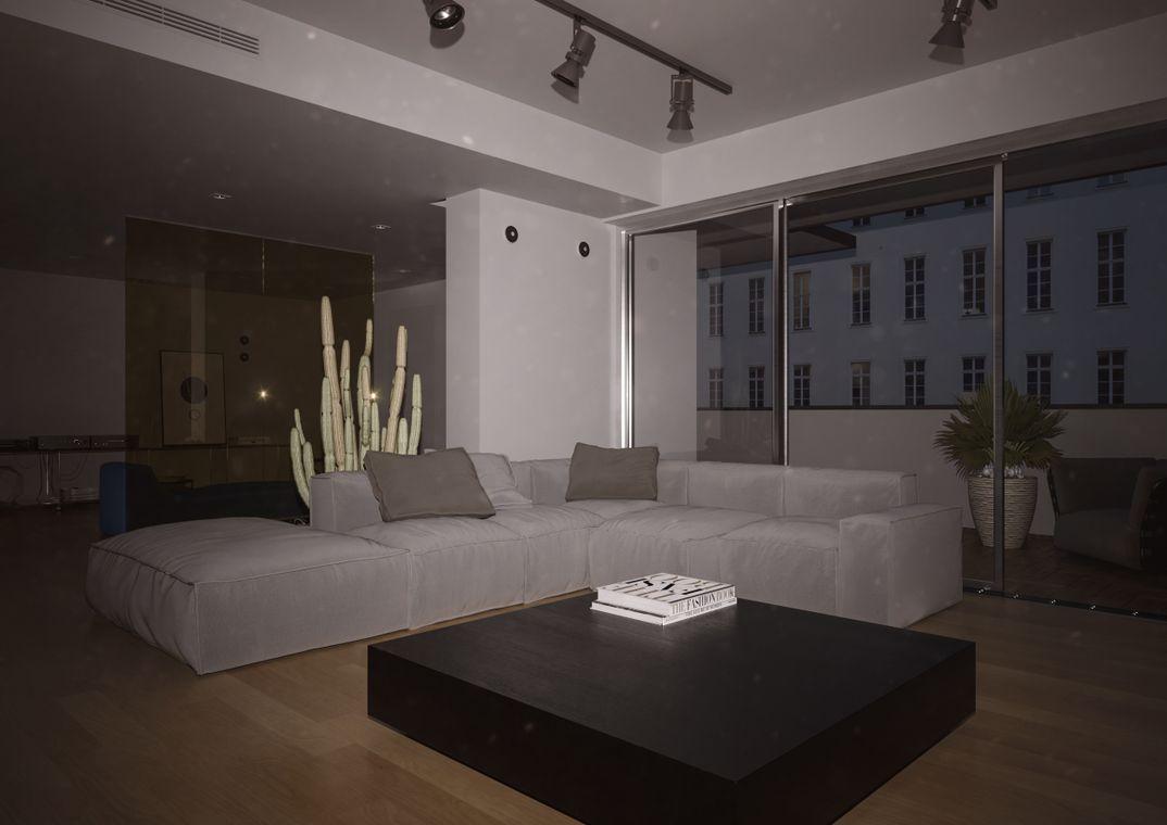 C26 Apartment - Versione 2018