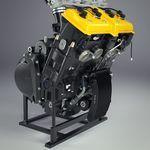 Motore MV Agusta Bestiale